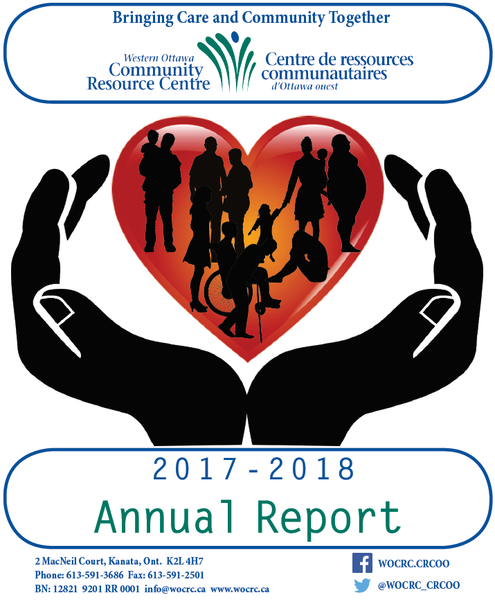Annual Report 2017-2018 English Cover