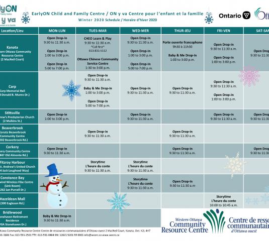 Winter 2020 Calendar NEW2 page 1
