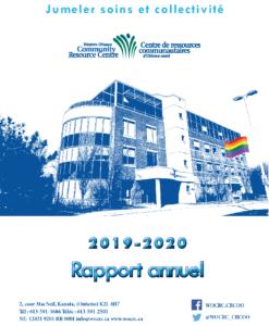 Rapport annual 2019-2020